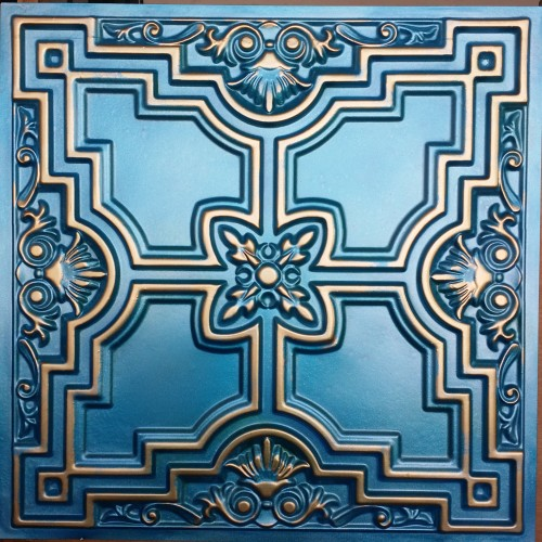 16 ceiling tiles