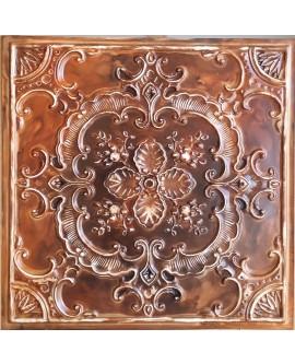 Ceiling tiles Faux painted oil painting wood color PL19 10pc/lot