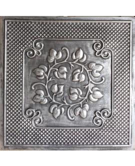 2x2 Ceiling tiles Faux antique tin color PL66 10pcs/lot