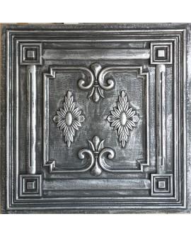2x2 Ceiling tiles Faux antique tin color PL63 10pcs/lot