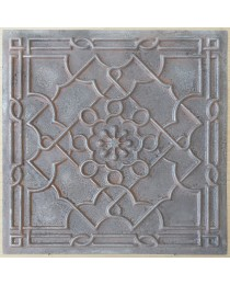 Amercian Ceiling tiles Faux Tin weathered iron color PL09 10pcs/lot