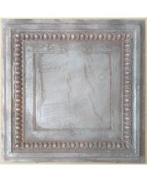 Amercian Ceiling tiles Faux Tin weathered iron color PL06 10pcs/lot