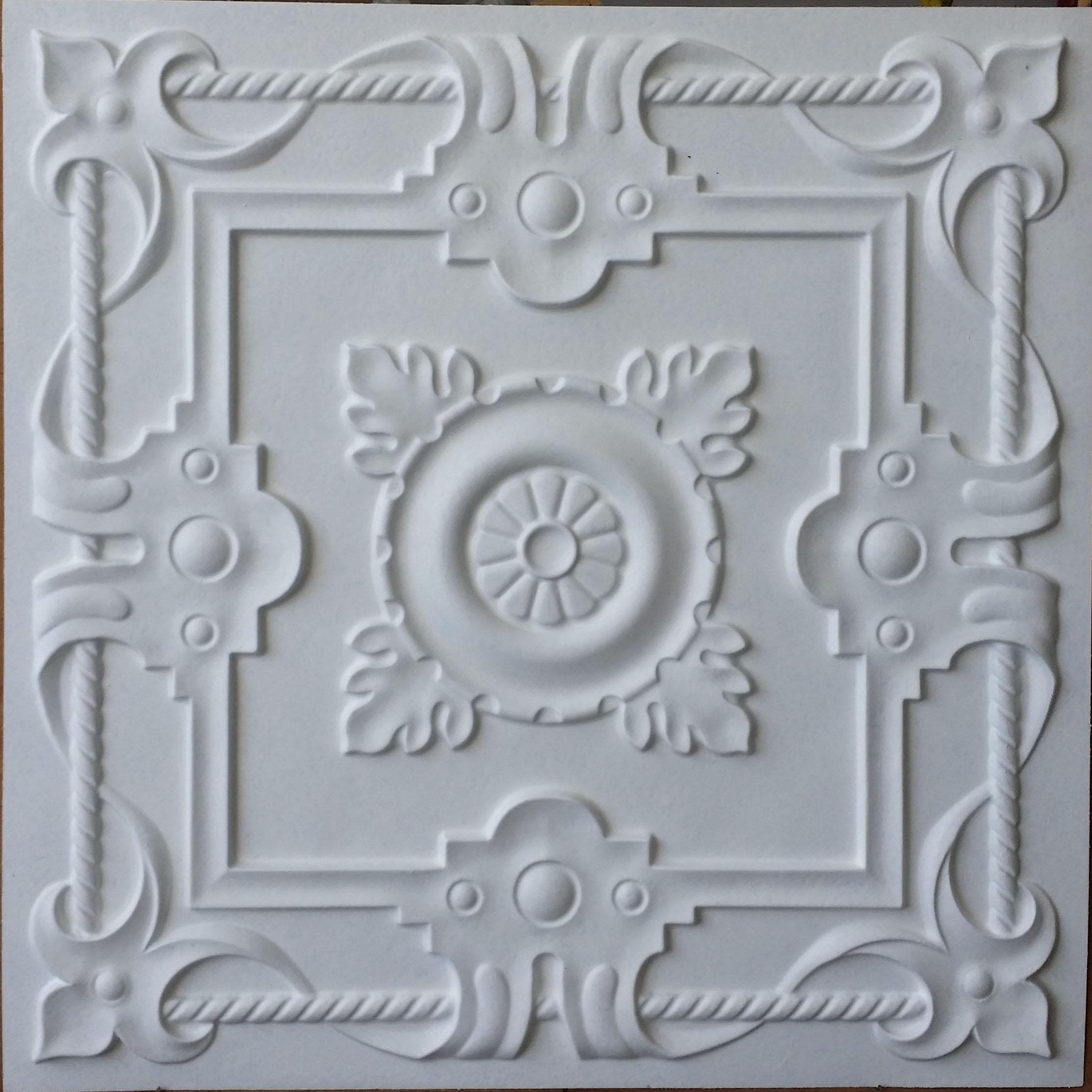 PL29 White matt